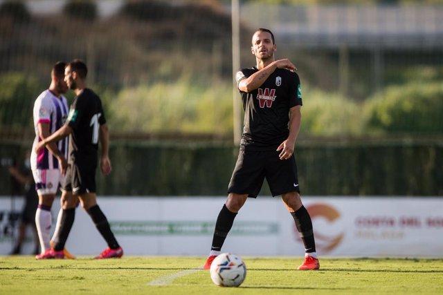 Fútbol.- El Granada visitará al Teuta albanés en la previa de la Liga Europa