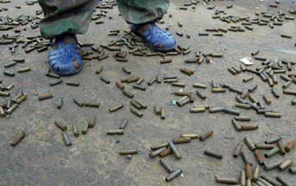 Somalia.- El líder de Al Shabaab, reemplazado por problemas de salud, según la Inteligencia somalí