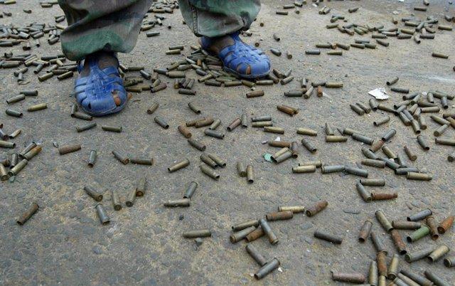 Somalia.- El líder de Al Shabaab, reemplazado por problemas de salud, según la I