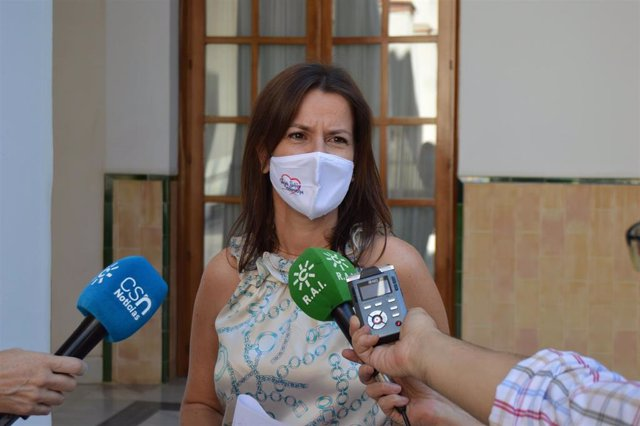 Ana Vanessa García