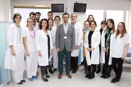 El Hospital de la Paz recluta en 48 horas hasta 150 voluntarios para la Fase 2 de la vacuna contra el Covid-19