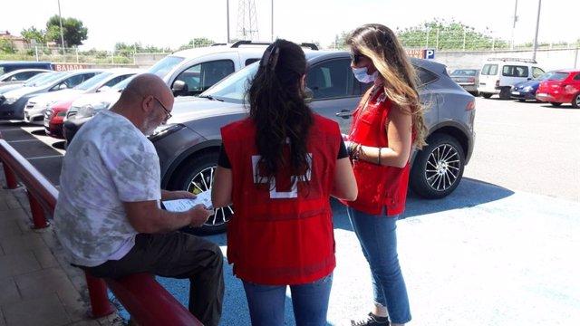 GSK Consumer Healthcare se une a Cruz Roja en la campaña
