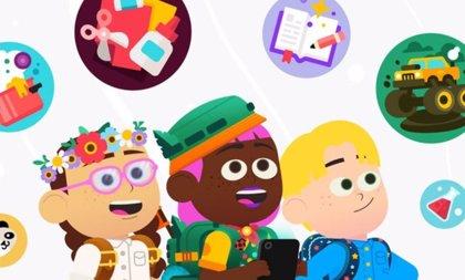Portaltic.-Google lanza Kids Space, su nuevo modo para niños en tabletas Android
