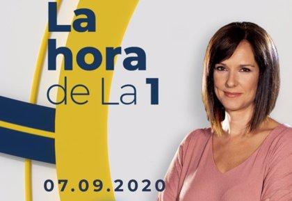 TVE estrena el 7 de septiembre 'La Hora de La 1', su nuevo magacín para las mañanas