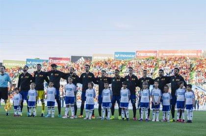 La UEFA dará el partido por perdido a la Federación que no pueda alinear a 13 jugadores por Covid