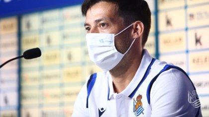 David Silva da positivo por coronavirus
