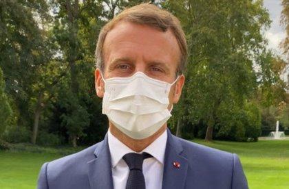 Coronavirus.- Francia informa de 3.082 nuevos casos y 29 muertos por coronavirus en 48 horas