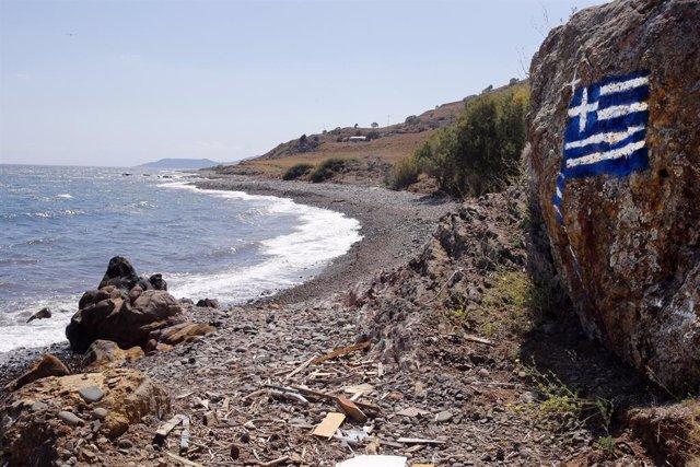 Turquía/Grecia.- Turquía exige a Grecia la desmilitarización de la isla de Kaste