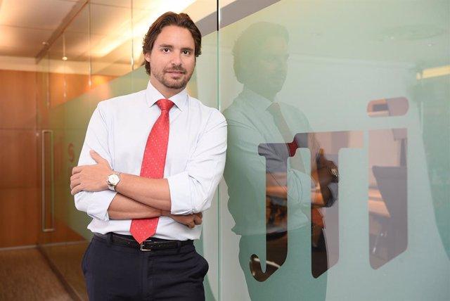 Economía/Empresas- El brasileño Guilherme Silva, nuevo director general de JTI e