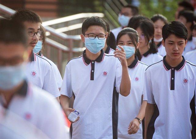 Coronavirus.- Las muertes por COVID-19 a nivel mundial superan las 850.000, con