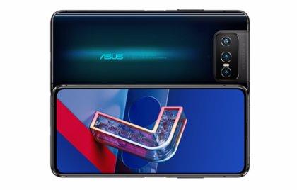 Portaltic.-Asus ZenFone 7 con cámara Flip, disponible desde 699 euros