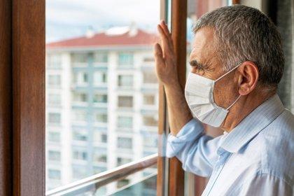 Mortalidad y soledad, principales miedos de los mayores ante el Covid-19