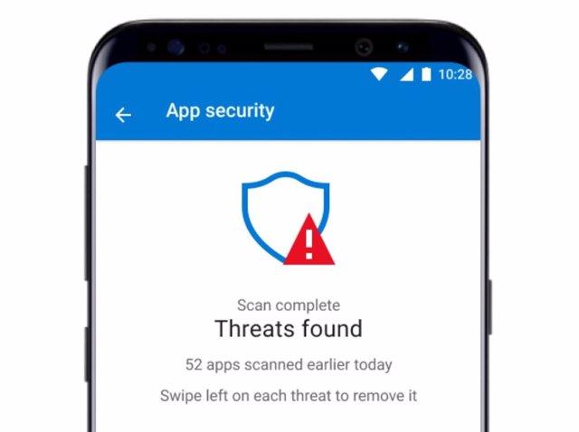 Microsoft extiende a Android su antivirus Defender ATP para uso profesional