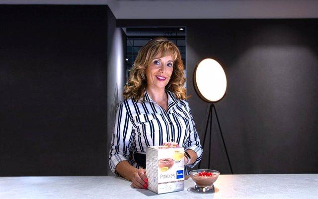 Asesora Nutricional Nutricare - Elisa Navarro