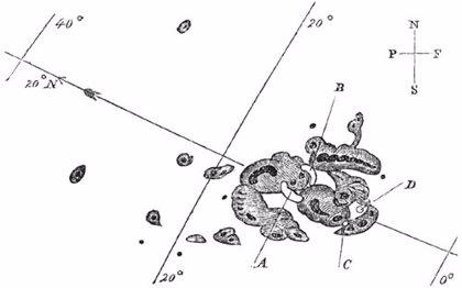 161 años de la mayor tormenta solar observada, el Evento Carrington