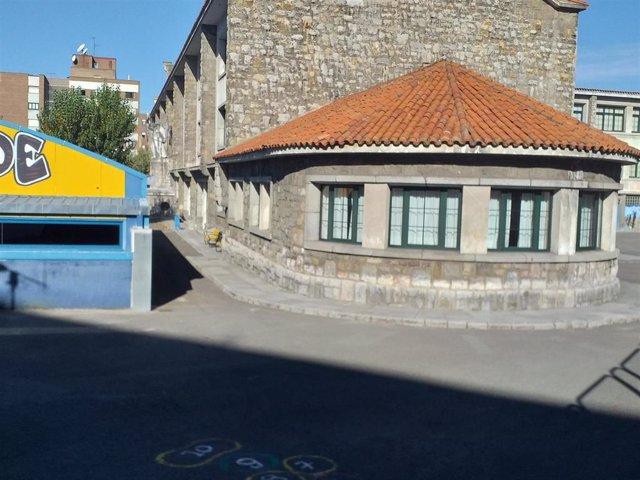 Colegio de la Gesta de Oviedo