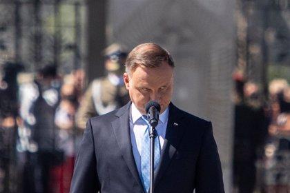 Polonia.- El presidente de Polonia advierte de los riesgos derivados del imperialismo