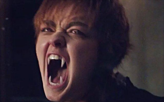 Maisie Williams es Wolfsbane en Los Nuevos Mutantes