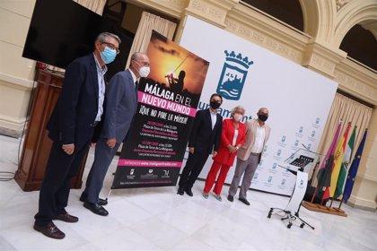 El nuevo director de la OFM debuta con los conciertos solidarios 'Frente al mar, Málaga el nuevo mundo'