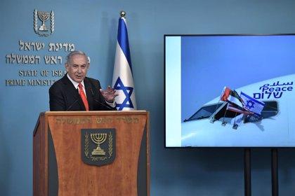 O.Próximo.- Israel anuncia la firma del primer acuerdo de cooperación financiera y bancaria con Emiratos