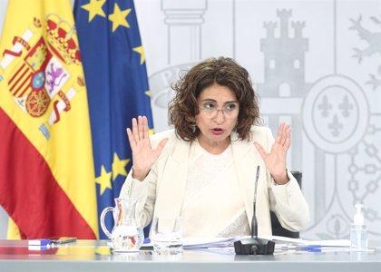 """El Gobierno recalca que """"el problema"""" de la mesa sobre Cataluña es Torra: Si ERC quiere una reunión, que le convenza"""