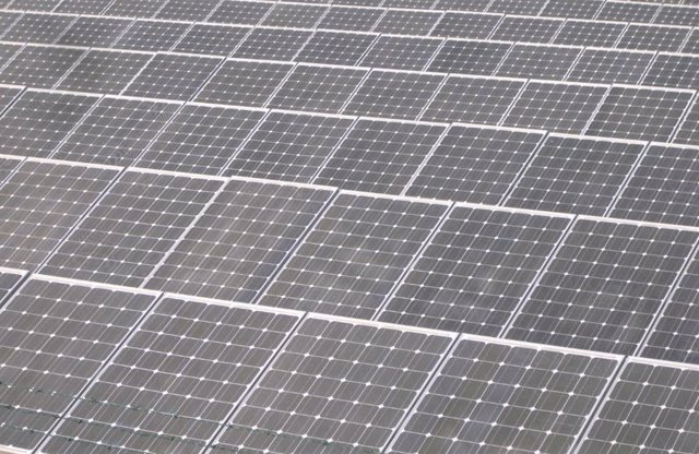Economía/Empresas.- Enel Green Power comienza a operar la mayor planta solar de