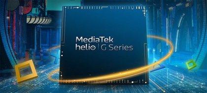 Portaltic.-MediaTek lanza el procesador Helio G95 para móviles 'gaming' de gama media de hasta 90fps