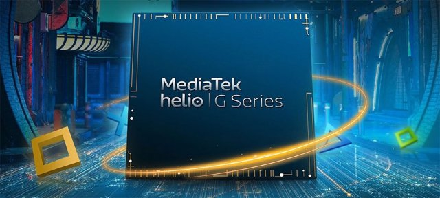 MediaTek lanza el procesador Helio G95 para móviles 'gaming' de gama media de ha