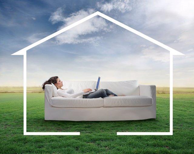 Energía verde en todos los hogares con Aldro