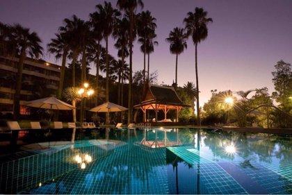 El Hotel Botánico, reconocido entre los mejores hoteles de lujo de España según TripAdvisor