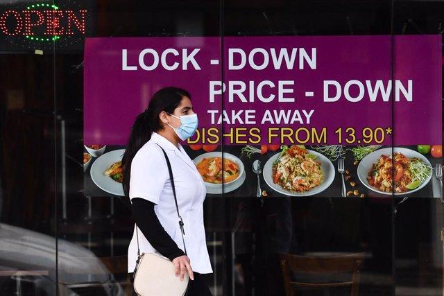 Australia.- Australia entra en recesión por primera vez en 30 años tras una caíd
