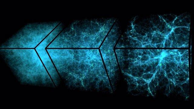 Predicen dónde hay nuevo candidato para la misteriosa energía oscura