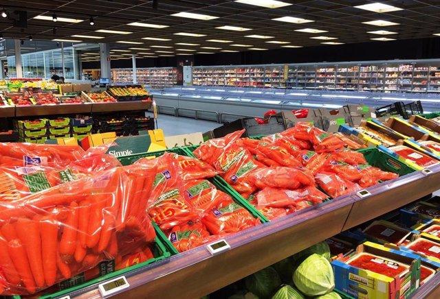 GM Food invierte 5,2 millones en renovar tres centros de Girona, Figueres y Palamós (Girona).