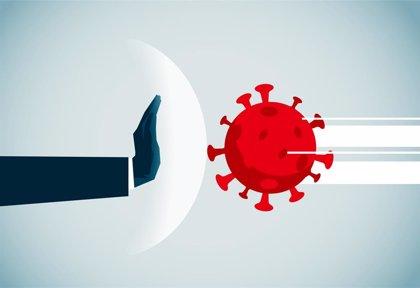 Cvirus.- Un profesor de la UCAV destaca que la bioinformática acelera el desarrollo de fármacos, como en el SARS-COV2