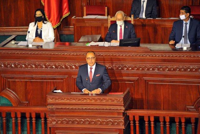 Túnez.- La UE saluda el nuevo Gobierno en Túnez y espera que aporte estabilidad