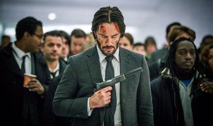 Keanu Reeves revela cuántos años más puede interpretar a John Wick