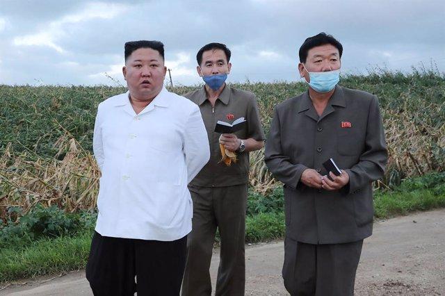 Corea.- La AIEA señala que el plutonio que está produciendo Corea del Norte no s