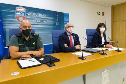 Cantabria establece un cordón sanitario en Santoña ante el aumento de casos