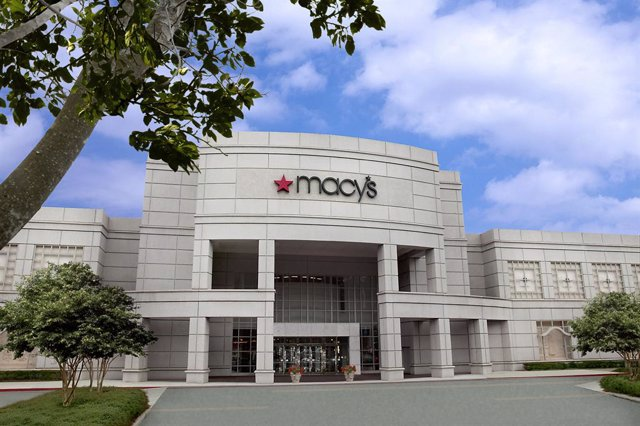 EEUU.- Macy's pierde 363 millones en su segundo trimestre fiscal