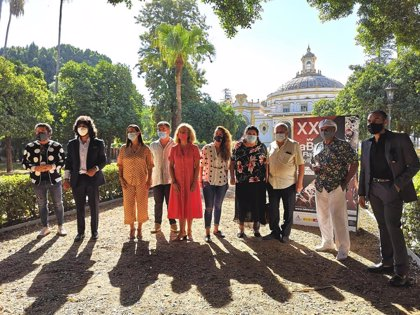 Tradición, mito e innovación del cante flamenco desde el lunes en la XXI Bienal de Flamenco