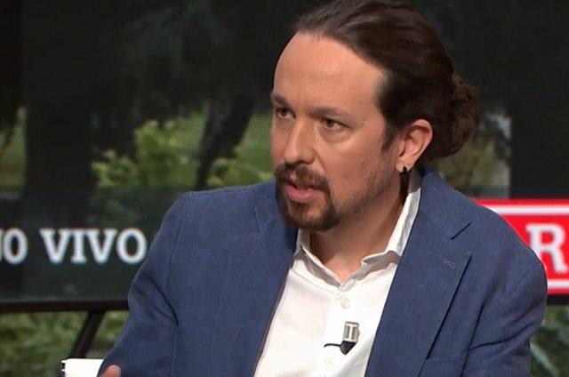 """Iglesias espera que """"más pronto que tarde"""" España camine hacia un horizonte repu"""