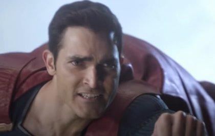 El Arrowverso cambia de nombre en un nuevo tráiler con Superman and Lois como protagonistas