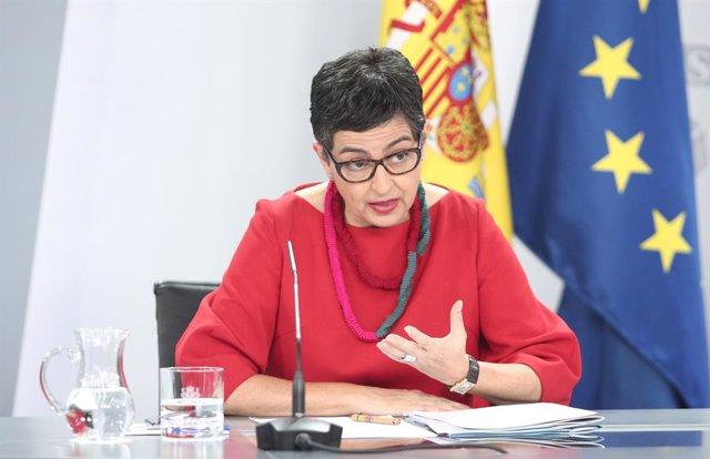 """Rusia.- España reclama a Rusia una """"investigación exhaustiva"""" del envenenamiento"""