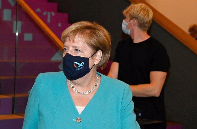 Coronavirus.- Alemania eleva el balance diario de coronavirus con 1.311 nuevos c