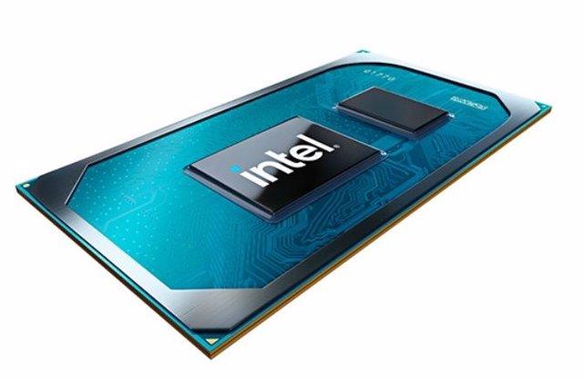 Intel desvela la 11ª generación de procesadores Intel Core para portátiles finos