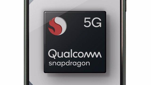 Qualcomm llevará el 5G a los smartphones más económicos con los chips de la seri