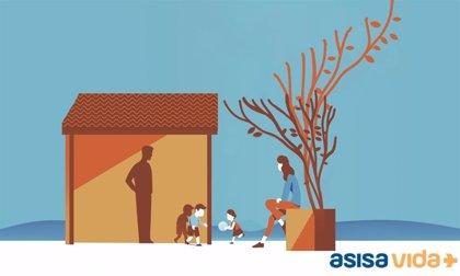 ASISA Vida elimina los recargos por fraccionamiento en el pago en sus pólizas
