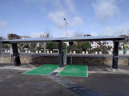 La Diputación de Cáceres pone en marcha ocho puntos de recarga para vehículos eléctricos en la provincia