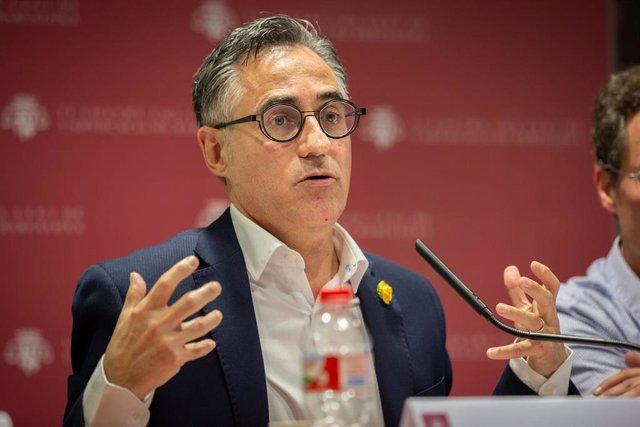Ramón Tremosa
