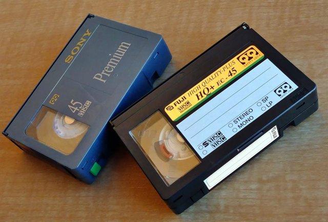 El lanzamiento de 'Mandy' en VHS aviva el regreso de este formato